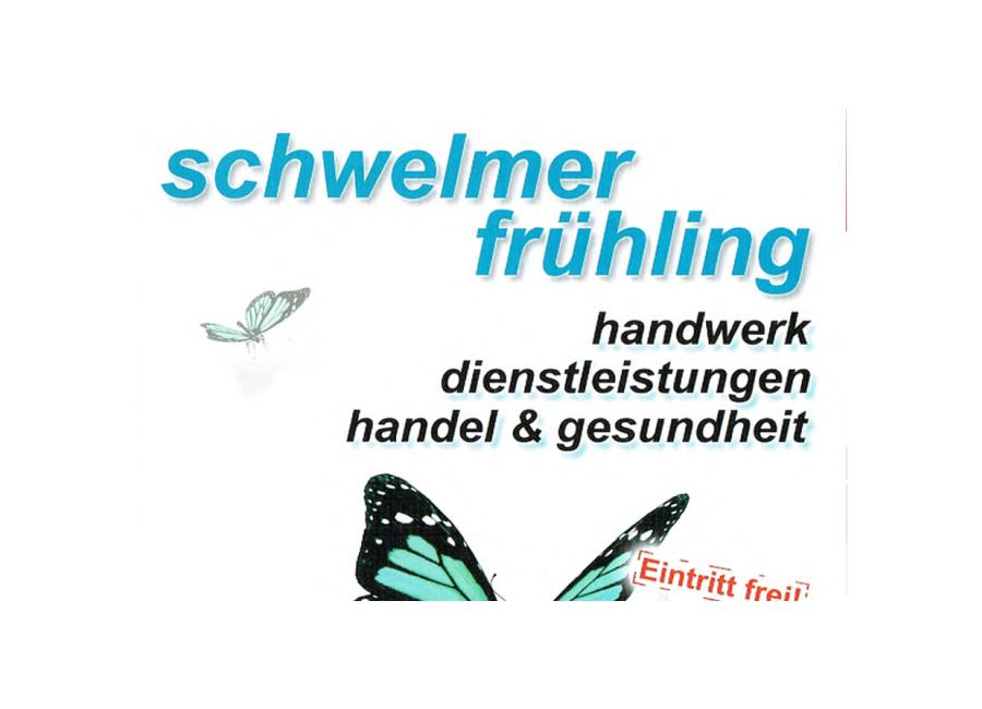Schwelmer Frühling, 6.+7. April 2019